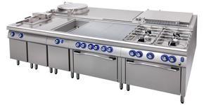 Fabricant Pièce Cuisine Professionnelle Matériel Cuisine